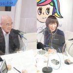 里見しのぶFMラジオ 20201207